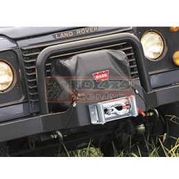 Warn Neoprene Winch Cover  - 013916