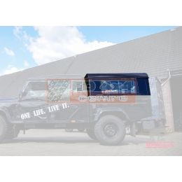 Tembo 4x4 hardtop 130 HCPU doors and windows - TB6009