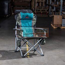 Tembo 4x4 chair hard armrest (TBCH2)