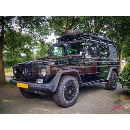Tembo 4x4 Roofrack G-wagen long - TBGLW