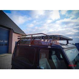 Tembo 4x4 Roofrack G-wagen short - TBGSW