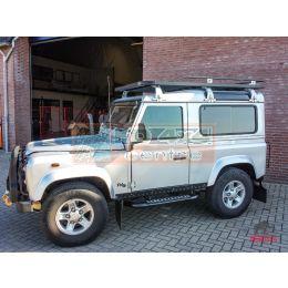 Tembo 4x4 Roofrack Defender 90  - TBLR01
