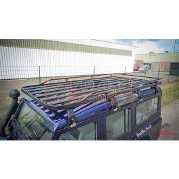 Tembo 4x4 Roofrack Defender 110 CSW - TBLR02