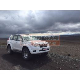 "Tembo 4x4 Icelandic 35"" Conversion Landcruiser Prado 150 - TB35PRADO150"