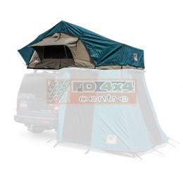 Rooftop tent Tourer 1.6m (TBHRT16T)