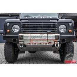 Tembo 4x4 winchbumper for Land Rover Defender - TB1002