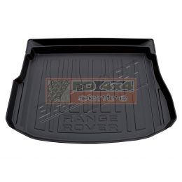 MAT-LOADING COMPARTMENT-RUBBER