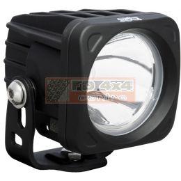 OPTIMUS SQUARE BLACK 1 10W LED - OP1