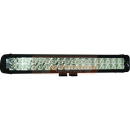 "21"" XMITTER PRIME AMBER LED BAR BLACK 36 5W LED'S 10° NARROW - XIL-P3610A"