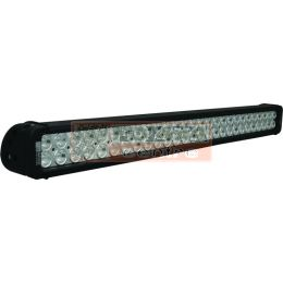 "30"" XMITTER PRIME AMBER LED BAR BLACK 54 5W LED'S 10° NARROW - XIL-P5410A"