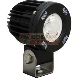 "2"" SOLSTICE SOLO PRIME BLACK 10W LED - XIL-SP1"