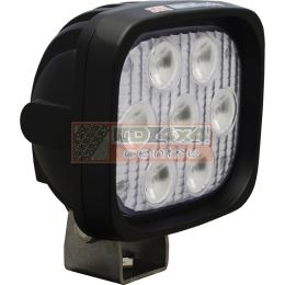 Vision X 60 degree Xtreme Square LED light 35 Watt