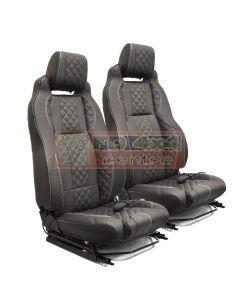 Elite Seat MK2 - EXT300