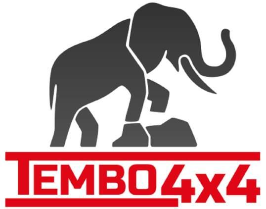 Tembo 4x4 logo