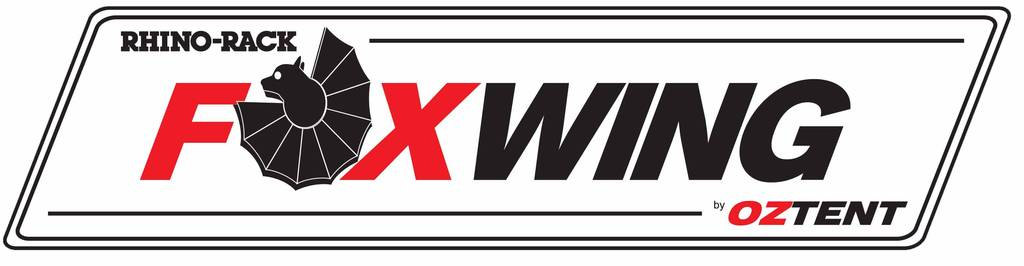 foxwing logo