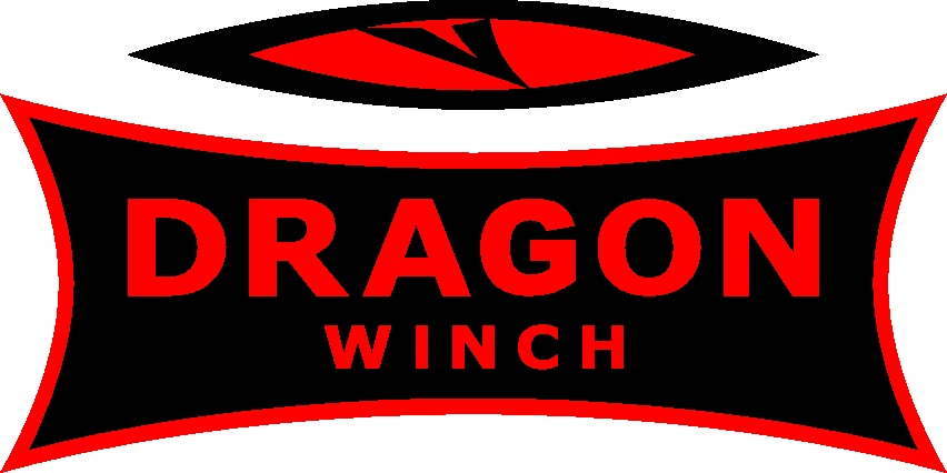 Dragon winch logo