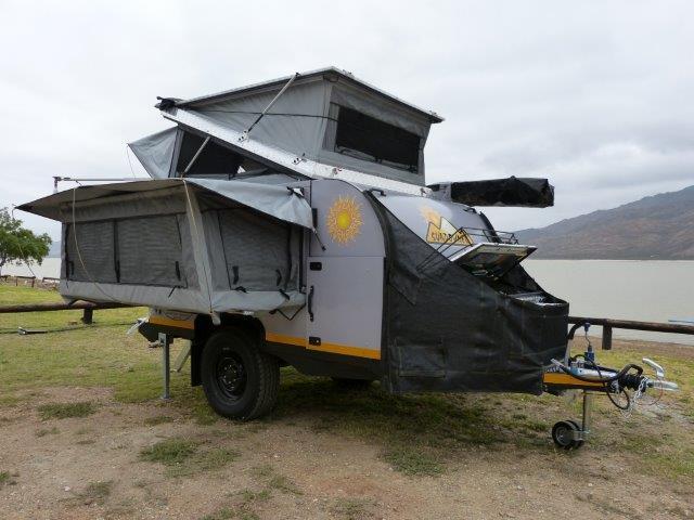 Bushwakka Sundowner trailer